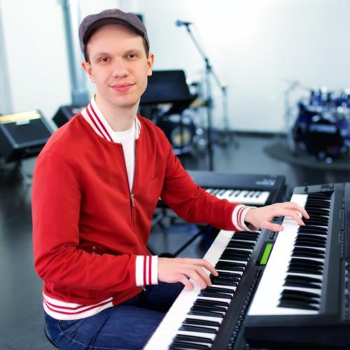 Daniel Lippert (Artist)'s avatar