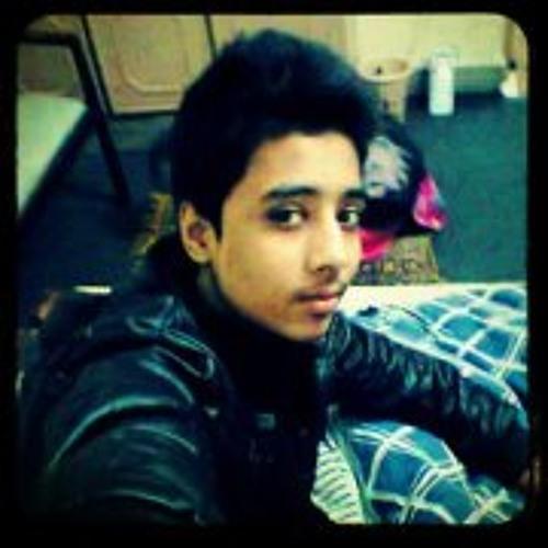 Anas Raja's avatar