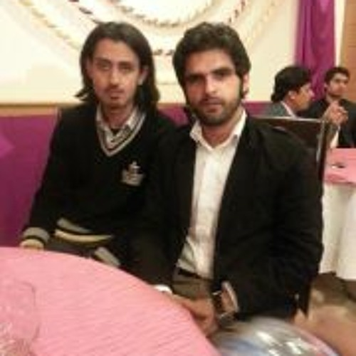 Usman Qaisrani's avatar