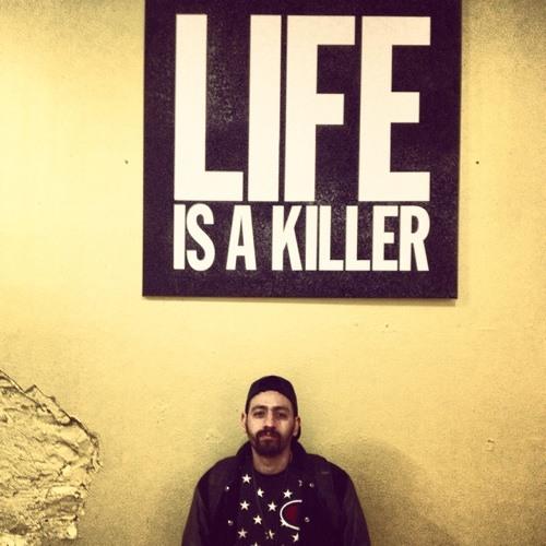 Santiago Arbelaez's avatar