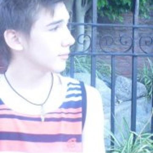 Briaan Cacciatore's avatar