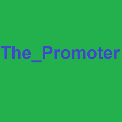 the_promoter's avatar