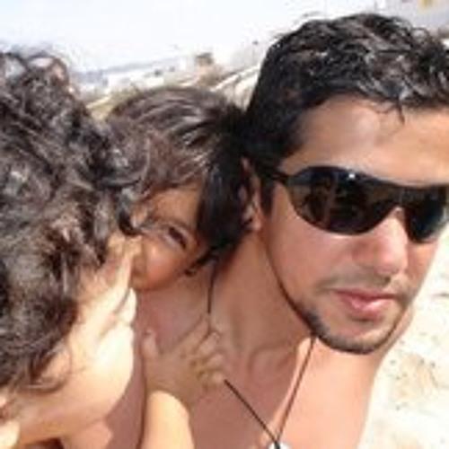Nazim Ganna's avatar