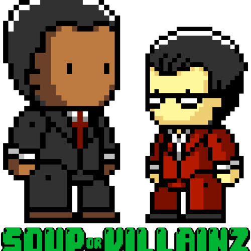 Soup Or Villainz's avatar