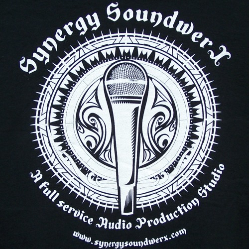 Synergy SoundwerX's avatar