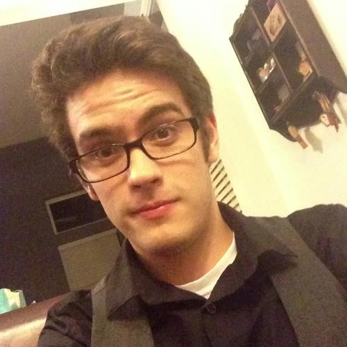 Dillon Randall's avatar