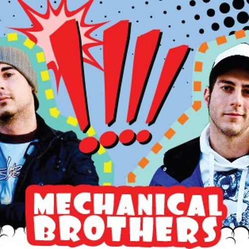 Mechanical Brothers's avatar