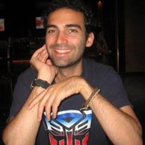 Aviv Sinai's avatar