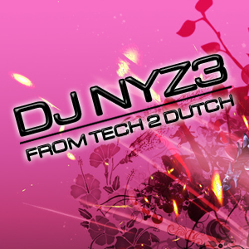DJ NyZ3's avatar