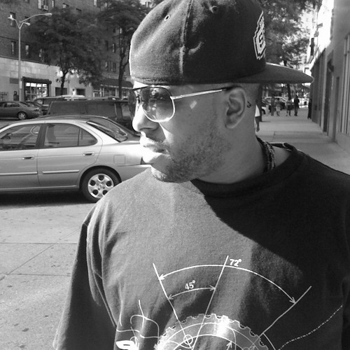 Charles Lateef Bethea's avatar