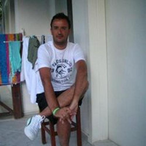 Mustafa Burmali's avatar