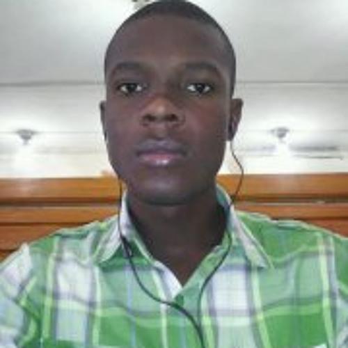 Wilguy Aine's avatar