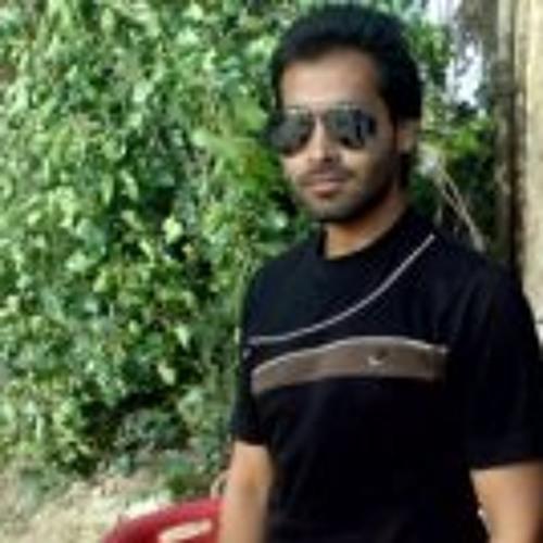 Syed Maaz Zaidi's avatar