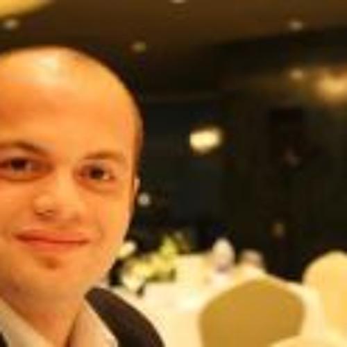Mohammed Elsabry's avatar