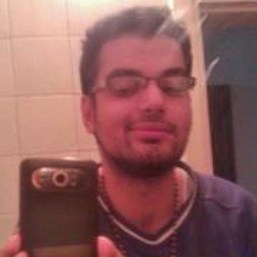 Murad Abu-Leil's avatar