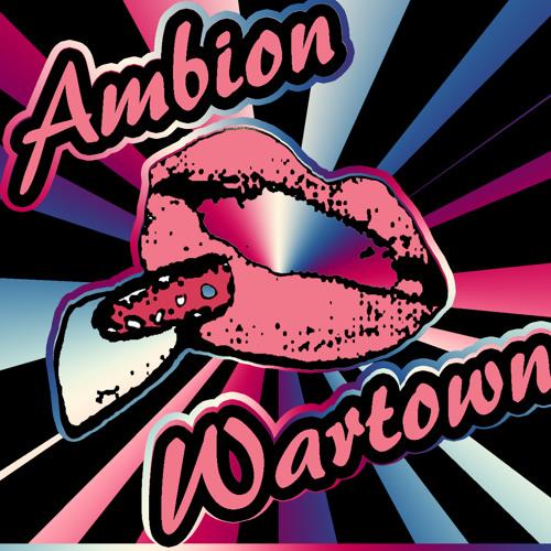 Ambion Wartown's avatar