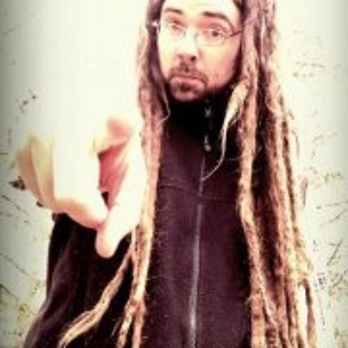 Graham William Hendrey's avatar