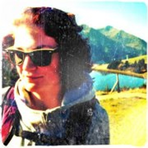 Radka Bělohradová's avatar