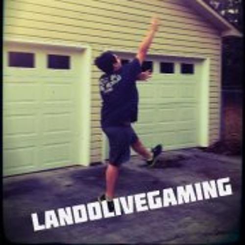 Landry Christian Johnson's avatar