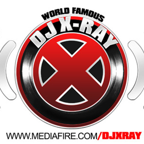 djxrayzulunation's avatar