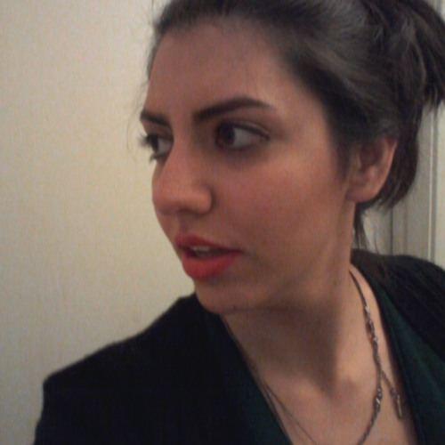 Sheida M's avatar