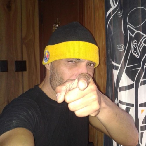 Felix Venegas's avatar