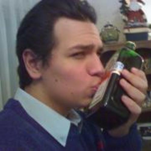 Mike Ventus's avatar
