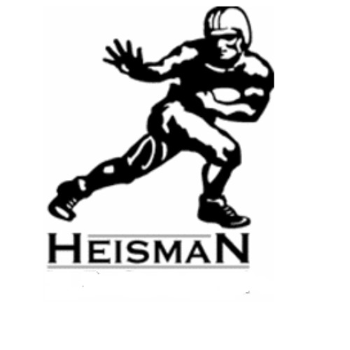 AMF HEISMAN's avatar