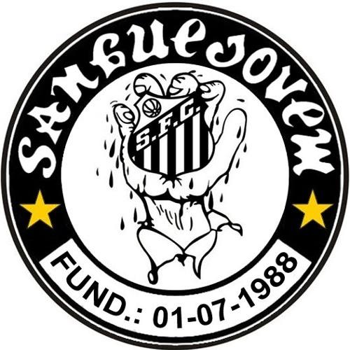 Sangue Jovem Santos's avatar