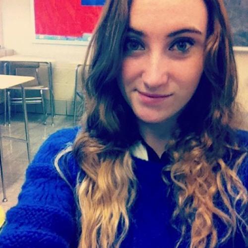 Lucy Wilson 2's avatar