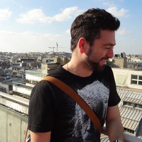 MaximeDeHurel's avatar