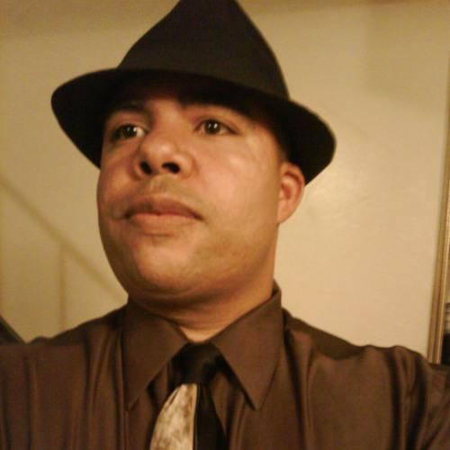 Jerry Paul Marshall's avatar