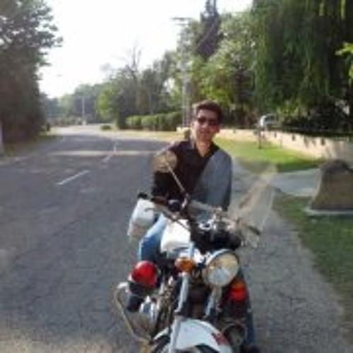 Mohammad Mohtasham's avatar