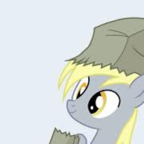 PoniesAndLazers's avatar