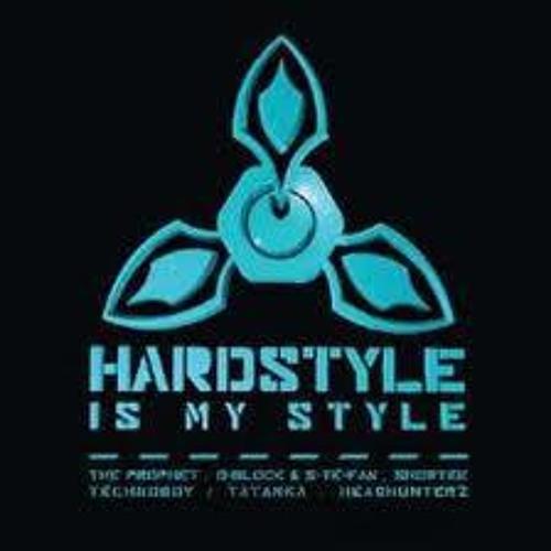 Hardstylero mexico's avatar