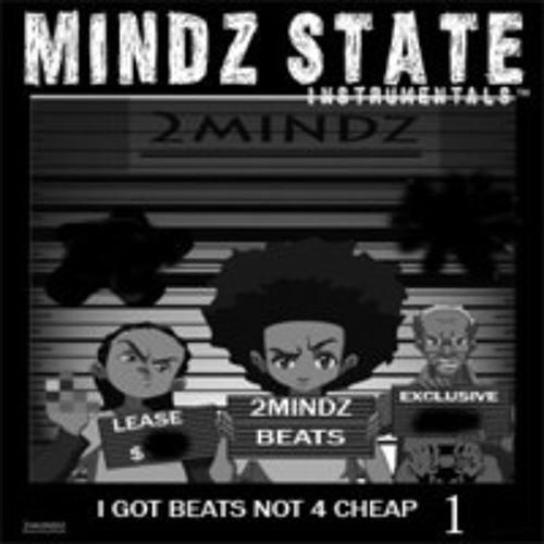 2mindzBeatz's avatar