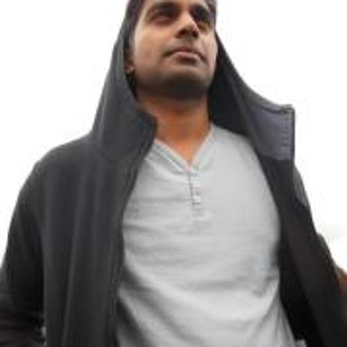 Josh Selva's avatar