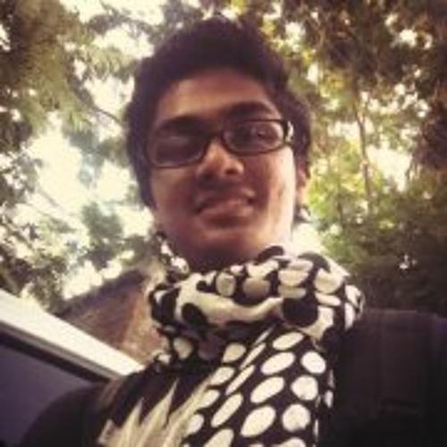 Pritesh Kalantri's avatar