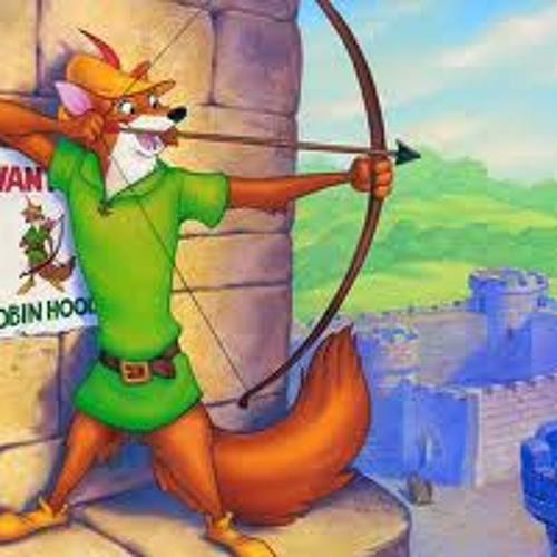 RobinWood's avatar