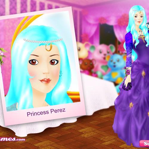 Princess Perez#1's avatar