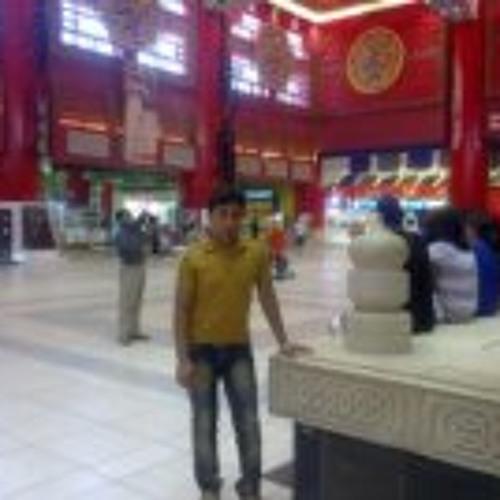 Mohsen Rafati's avatar
