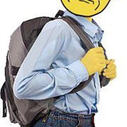 Aliod Ahmed's avatar