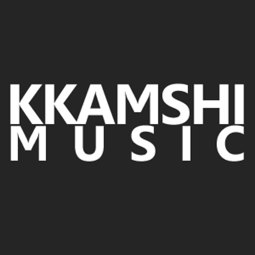 KkamshiMusic's avatar