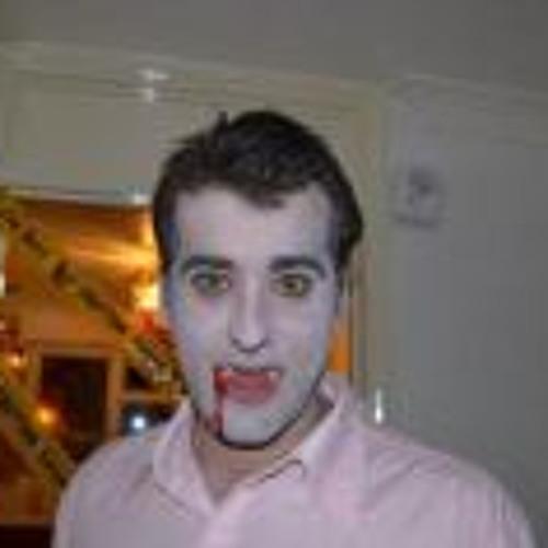 Stuart James Barros's avatar