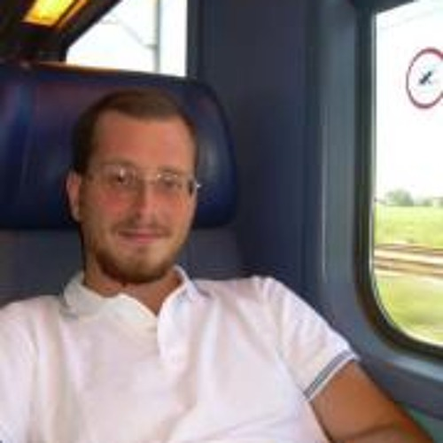 Claudio Ciaralli's avatar