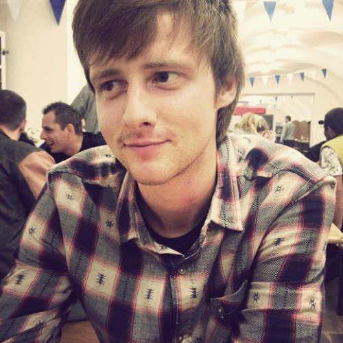 Peter Jurkovic's avatar