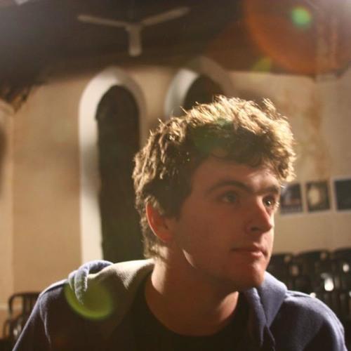 Tom Geoffrey Shackle's avatar