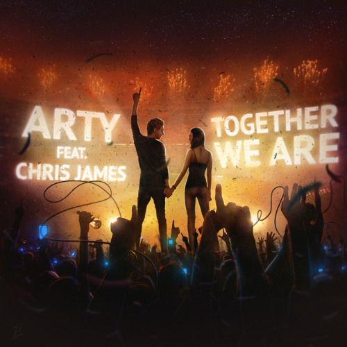 Arty: Together We Are's avatar