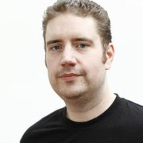Christian Amtoft Hansen's avatar