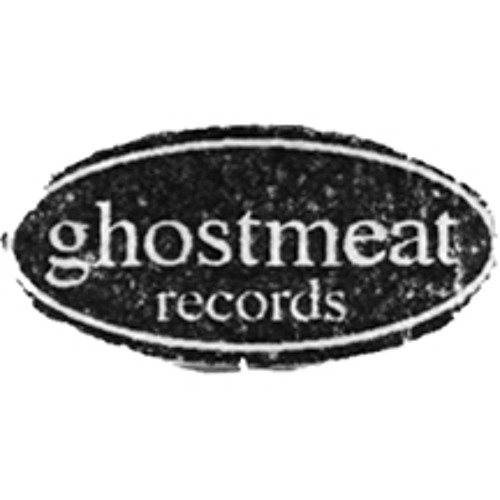 Ghostmeat Records's avatar